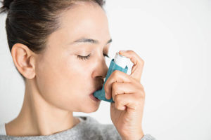 asthma brookings, sd
