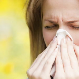 allergies brookings, sd